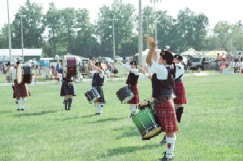 Drummingcompetition