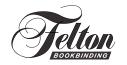 Felton Bookbinding logo3